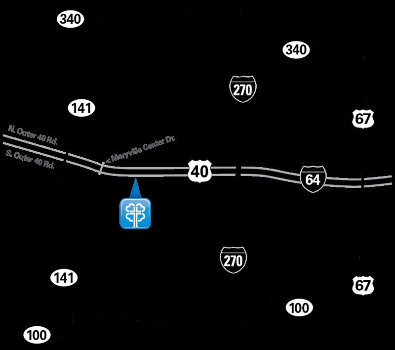 Mason Pointe Map